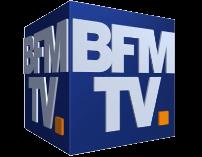 BFMTV parle de pressing en région parisienne