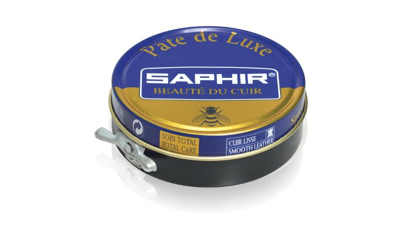 Pâte de Cirage Saphir